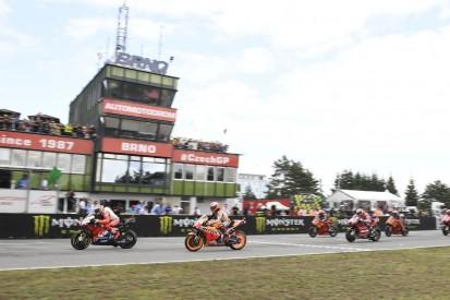 TV-Übertragung MotoGP Brünn 2020: Übersicht Zeitplan & Livestream