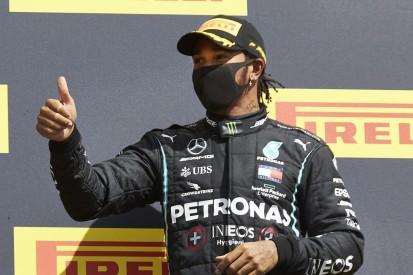 Formel-1-Liveticker: Hamilton besser als Schumacher und Senna?