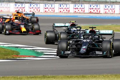 Red-Bull-Daten beweisen: So brutal spielt Mercedes mit der Konkurrenz