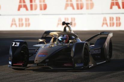 Formel E Berlin 2 2020: Dritter Sieg in Folge für Antonio Felix da Costa