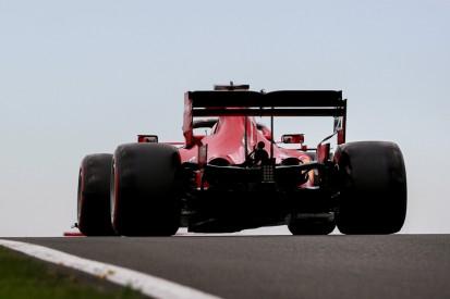 F1 Silverstone 2020: Hamilton dominiert bei Vettel-Motorschaden