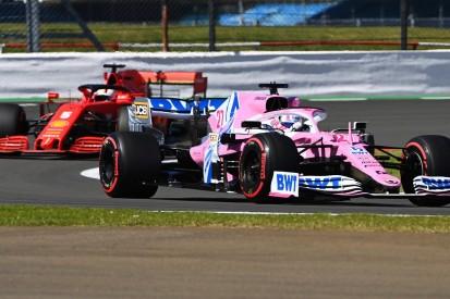 Nach Racing-Point-Urteil: Ferrari legt Berufung ein!