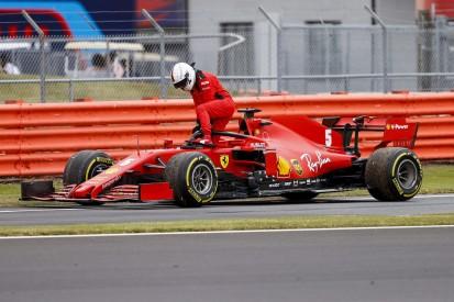 """Sebastian Vettel widerspricht Binotto: """"Hat sich nicht viel verändert"""""""