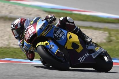 Moto2 Brünn FT3: Lowes erneut Schnellster, P4 für Schrötter