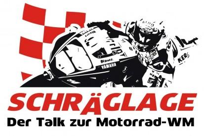Schräglage: Hol dir den Podcast zur Motorrad-WM in Brünn
