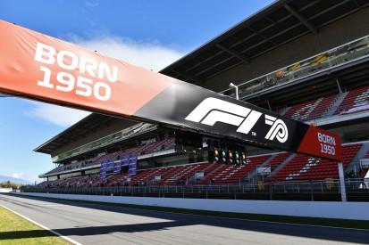 Formel-1-Wetter Barcelona: Sonniges Spanien!
