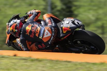 MotoGP-Liveticker Spielberg: KTM knapp vor Ducati im ersten Training