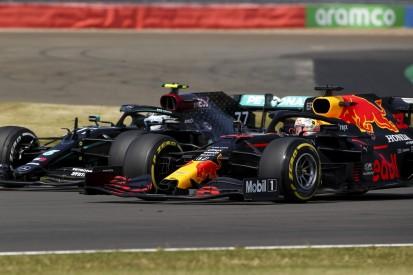 """Formel-1-Liveticker: Verstappen: Verbot von """"Party-Modus"""" nicht fair, aber ..."""