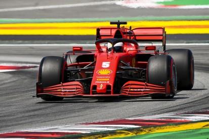 Wieder in Q2 ausgeschieden: Was Sebastian Vettel dazu sagt!