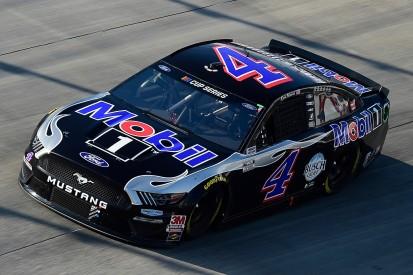 NASCAR Dover 2: Überzeugender Sieg für Kevin Harvick