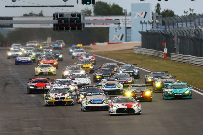 Update NLS/VLN-Kalender 2020: Zweiter Double-Header im November