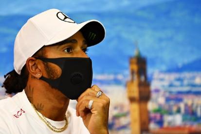 Agag: Extreme E für Lewis Hamilton eine Herzensangelegenheit