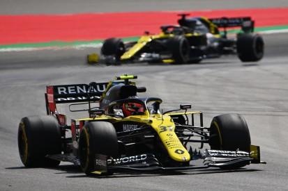 Esteban Ocon: Nach Problemen jetzt gleich schnell wie Ricciardo?