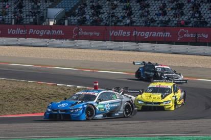 DTM Nürburgring 2 2020: Zeitplan, TV- und Streamzeiten