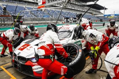 Verpatzte Stopps: Wieso bei Kubica Ingenieure anpacken!