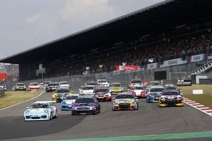 24h Nürburgring 2020: Tribünen werden für Fans geöffnet