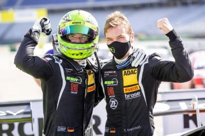 GT-Masters Hockenheim 2020: Zweiter Sieg für Engelhart/Ammermüller
