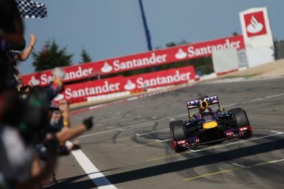 Vorverkauf startet am Dienstag: Formel 1 am Nürburgring vor bis zu 20.000 Fans
