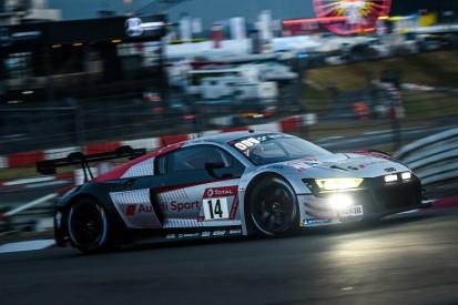 24h Nürburgring Live-Ticker: Der Donnerstag in der Chronologie