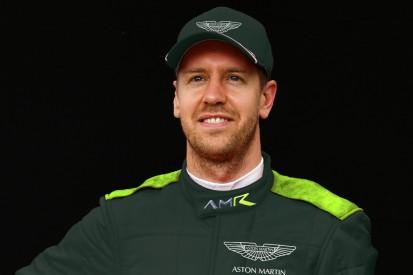 """Video: """"Werden bei Aston Martin einen anderen Vettel sehen"""""""