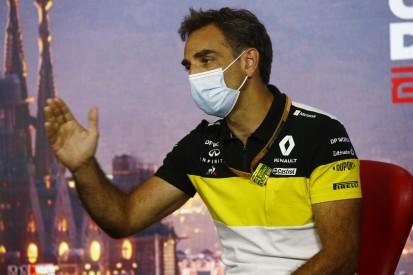 """Renault und die Kopier-Angst: Geteilte Windkanäle """"teurer Elefant im Raum"""""""