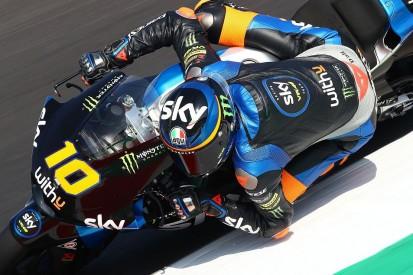 Moto2 Barcelona: Luca Marini auf der Pole, Marcel Schrötter im Q2 nur auf P15