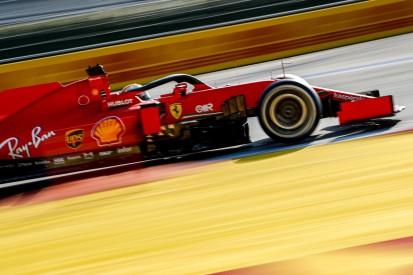 """Sebastian Vettel nur auf P13 in Sotschi: """"Habe den Bremsklotz gespielt"""""""