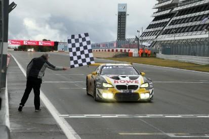 Nürburgring: So liefen 24 Stunden für die DTM-Stars