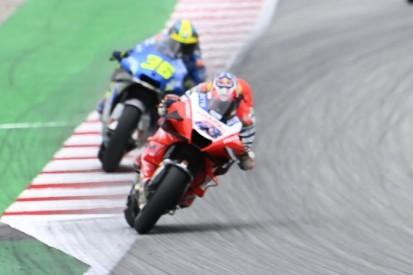 MotoGP-Renndirektor Mike Webb: Warum es Toleranz bei Track-Limits gibt