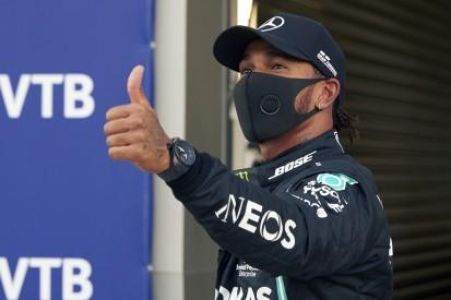 """Surer über Hamilton-Poker: Mercedes ist """"auf ihn angewiesen"""""""