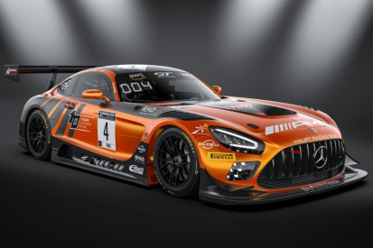 24h Spa 2020: Mercedes-AMG greift mit zehn Autos an