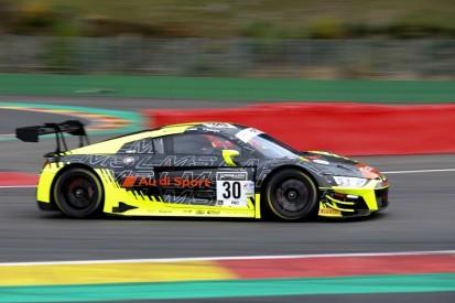Audi-Rochade: Habsburg bestreitet 24h von Spa