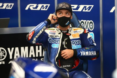 Yamaha exklusiv: Warum Jonas Folger 2021 keine Chance im Werksteam bekam