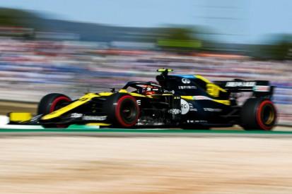Ocons Portugal: Ricciardo geschlagen und Kommunikation verbessert