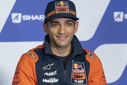 """Jorge Martin freut sich auf Ducati: """"Das war meine beste Option"""""""