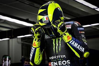 """""""24 Tage alleine zu Hause"""": Valentino Rossi spricht über seine Corona-Infektion"""