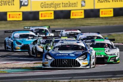GT-Masters 2021: Stabilität und Spitzen gegen die DTM