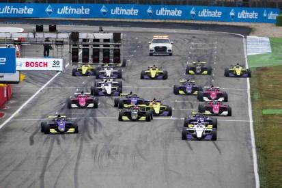 Partnerschaft mit der Formel 1: W-Series ab 2021 bei acht Rennen im Rahmen