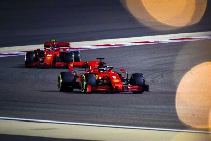 Ferrari: Haben Bahrain-Wochenende mehr aufs Rennen ausgerichtet