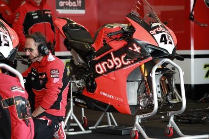 Entwicklung der Ducati über die Panigale V4R: Mehr Leistung & bessere Ergonomie