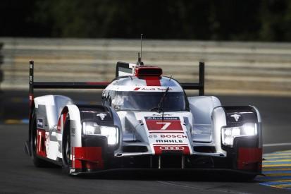 """Audi verkündet """"Vorbereitung zum Einstieg in die LMDh"""""""