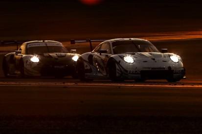 """Porsche-Werksfahrer 2021: """"Halbe"""" Trennung von sieben Fahrern"""
