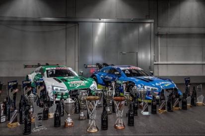 Abt fährt weiter DTM: Erstes Audi-Team für 2021 steht fest!