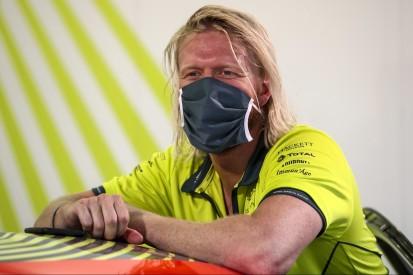 Phoenix mit Thiim und van der Linde in die asiatische Le-Mans-Serie