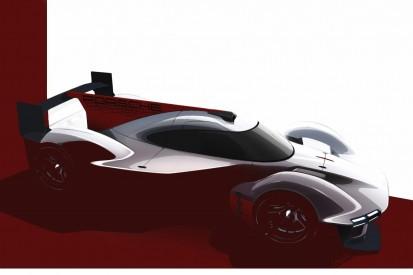 Porsche bestätigt: Le-Mans-Hypercar wurde noch einmal erwogen