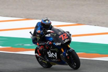 European Moto2: Bezzecchi dominates; Lowes crash hands Bastianini points lead
