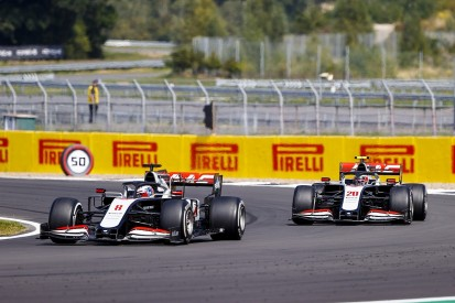 F1 to review formation lap radio chat rule
