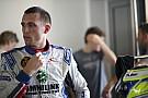 GP3 - Koiranen GP annonce Eriksson, Fong et Parry