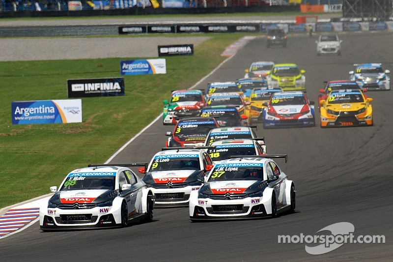 WTCC – Le point au championnat