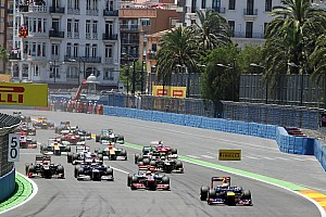 Formula 1 Breaking news Ecclestone to testify in Valencia corruption trial